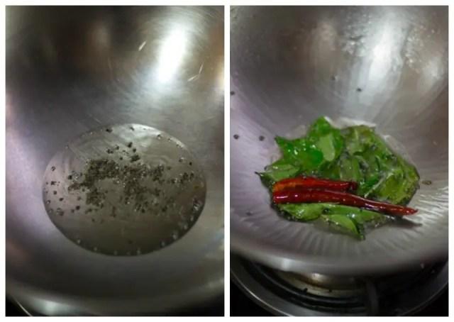 tamilnadu-tomato-chutney-for-idli-dosa-recipe-tempering