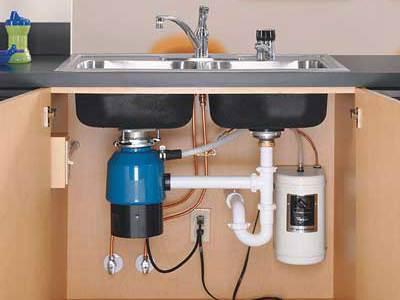 kitchen machine cabinet refacing los angeles 厨房废弃食物粉碎机garbage disposal unit 看新西兰 废弃食物粉碎机简介