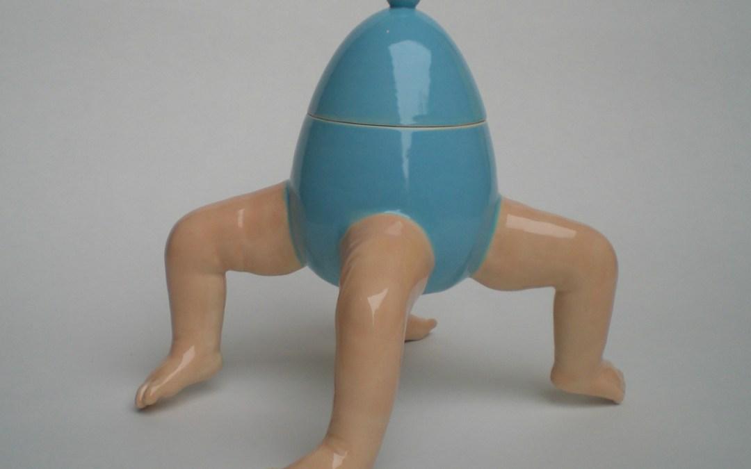 Egg Leg