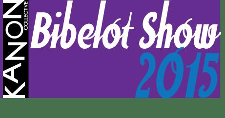 2015 Bibelot Show