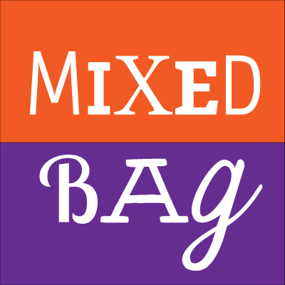 """Mixed Bag"" Kanon Group Show"