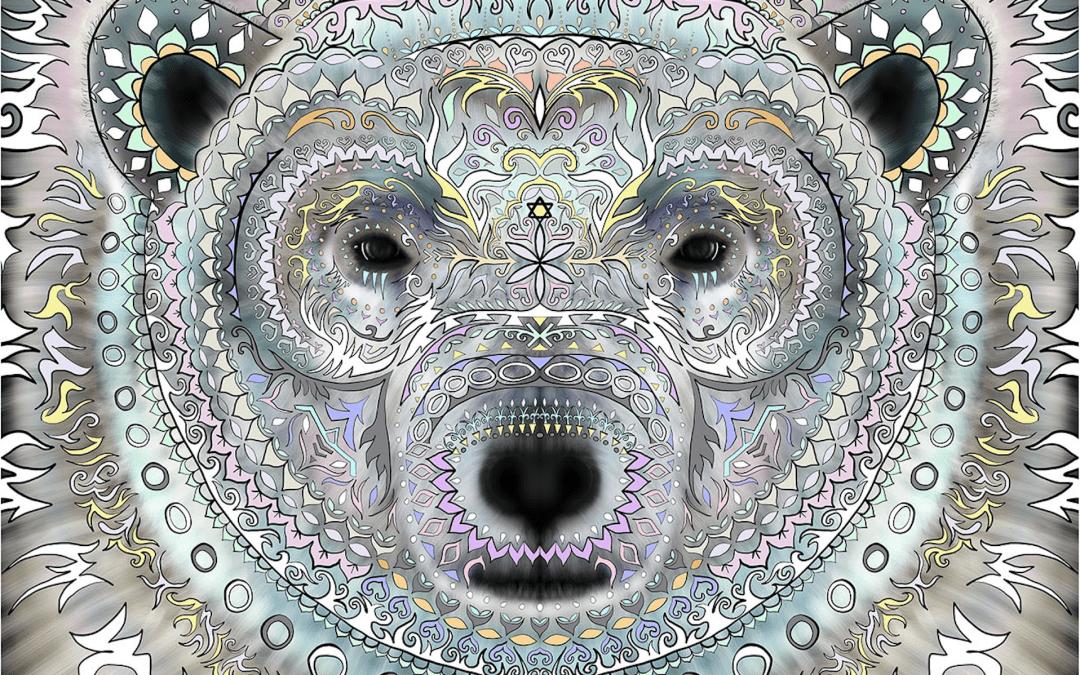 """Spirit Pervades Matter"" by Amanda Vela-Charbonneau"
