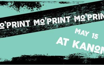 Mo'Print Mo'Print Mo'Print
