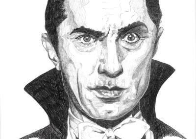 """Dracula"""