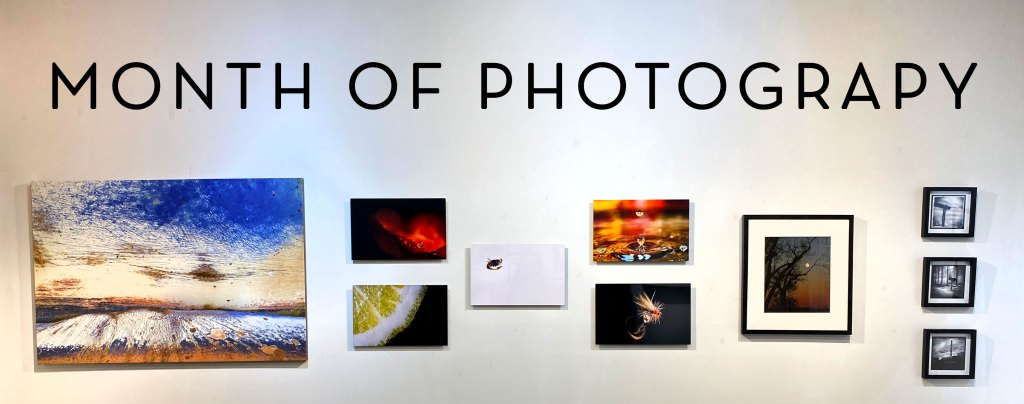 month of photography invitational show at kanon