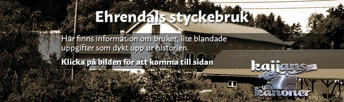 Ehrendals-bruk