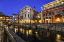 Tokyo Disney Resort - Disneyland And Disneysea Amusement Parks