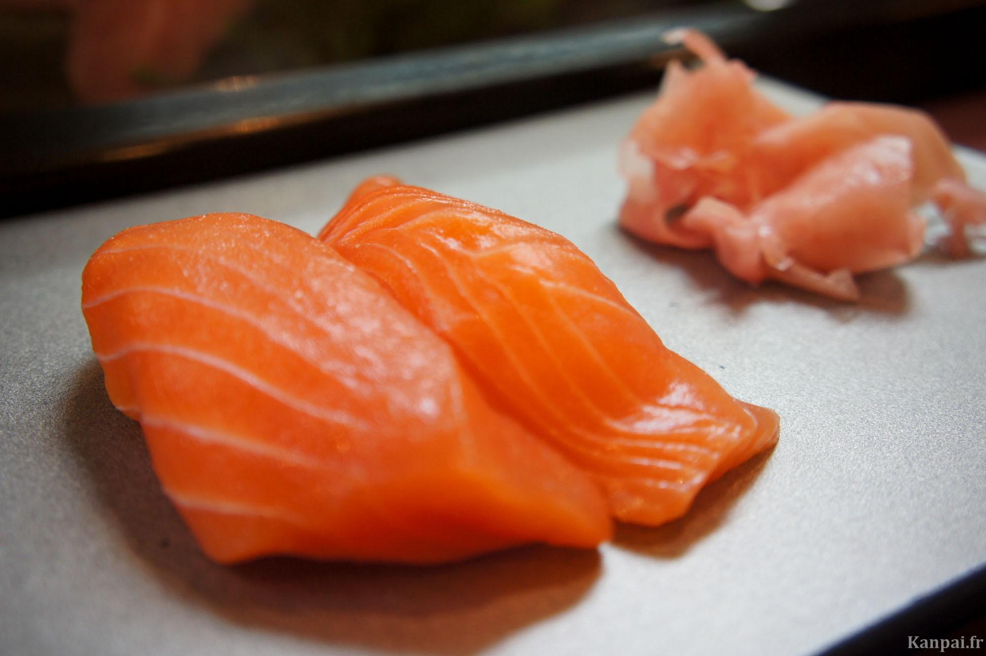 Sushi Restaurants Tokyo Japan