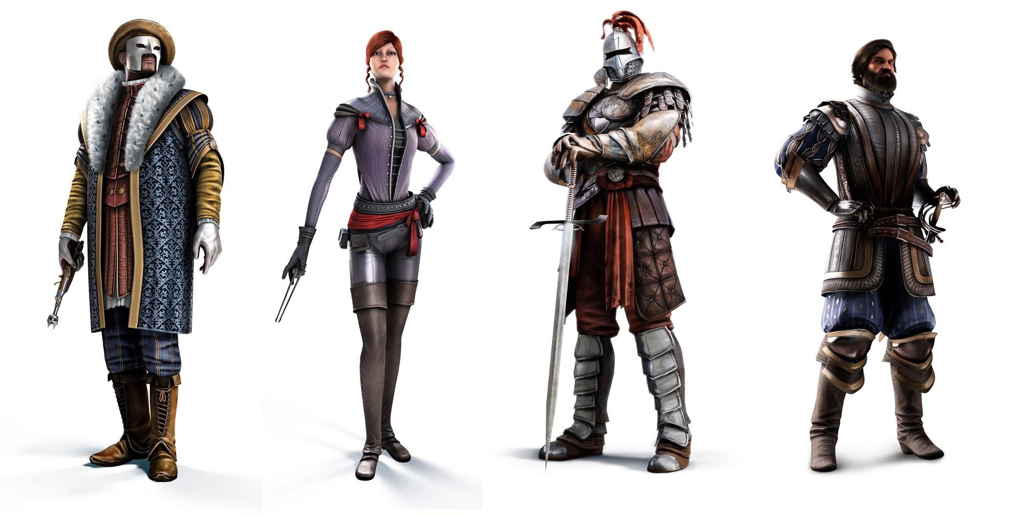 Assassins Creed Brotherhood Le Test