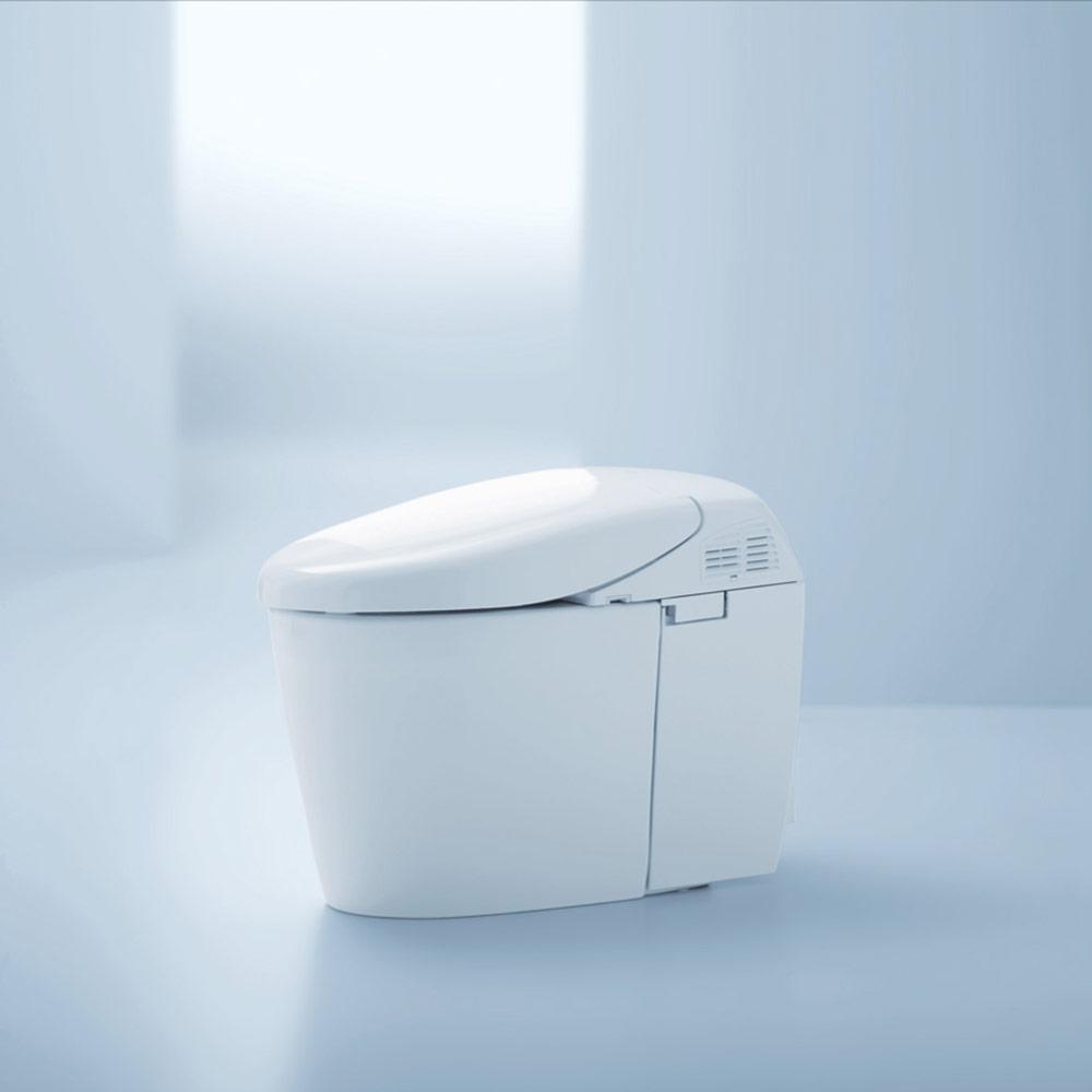 Guide des toilettes japonaises