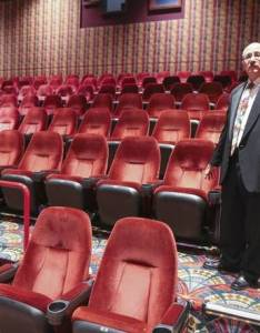 Warren theater to cater adults with lounge chairs food and alcohol video the wichita eagle also rh kansas