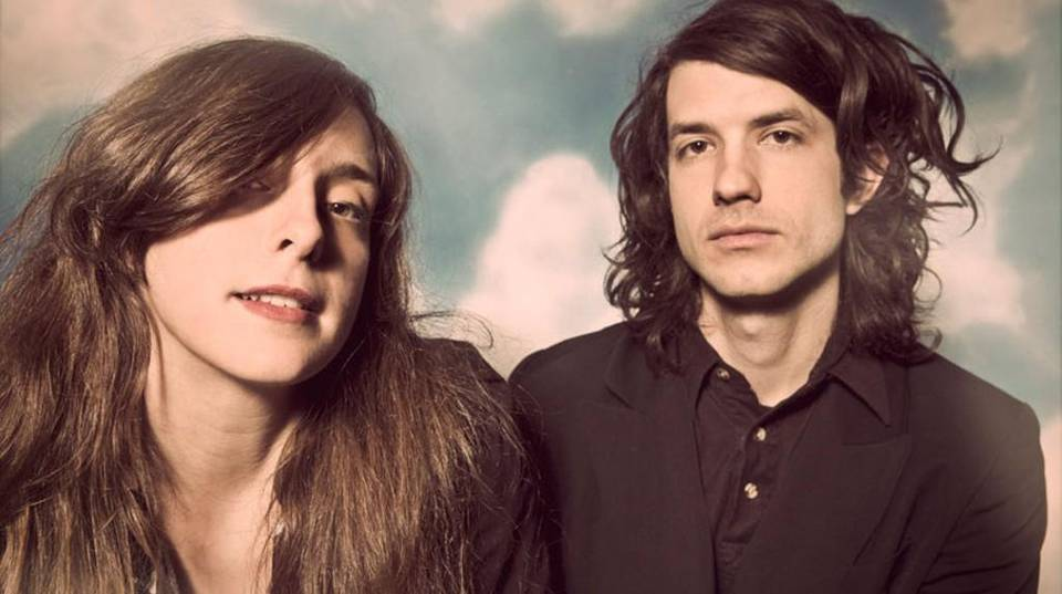 Beach House enchanted an Uptown Theater audience with its unique sounds Saturday night.