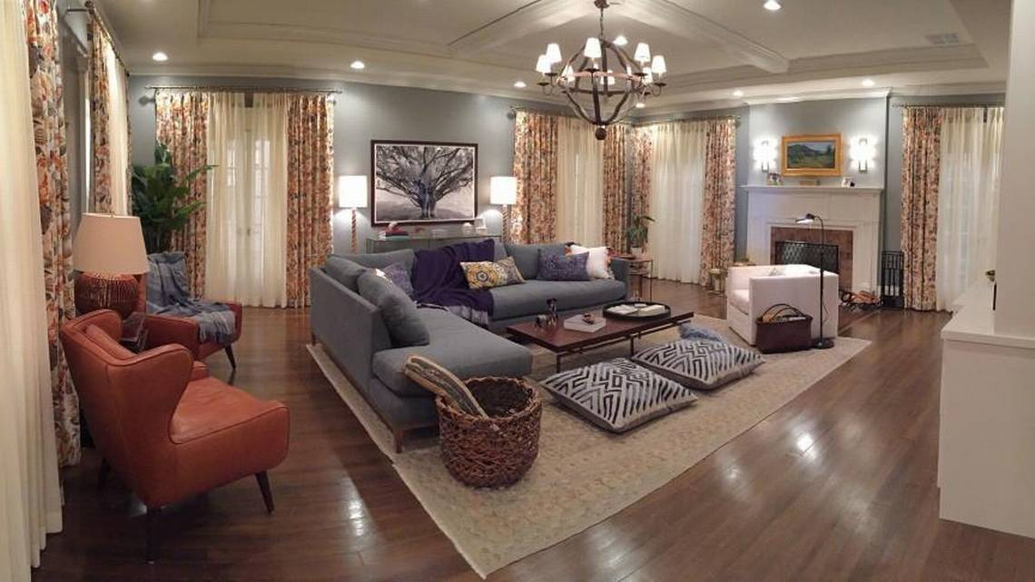 How to recreate NBCs This is Us living room  shopping