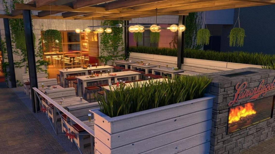 Wisconsins Leinenkugel brewery will open restaurant and bar in Power  Light District  The