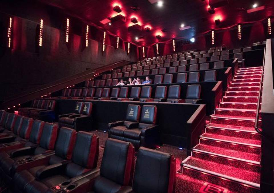 Movie theaters make big changes to lure people back to the