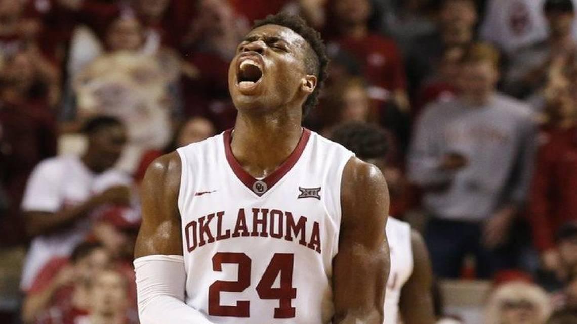 Three Minute Preview Oklahoma Mens Basketball Vs Iowa