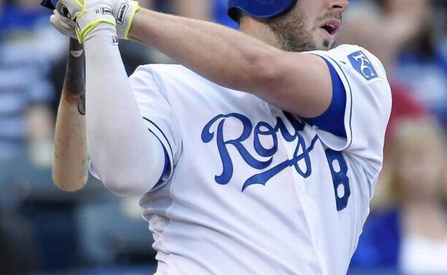 Photo Gallery Royals 4 Indians 2 The Kansas City Star