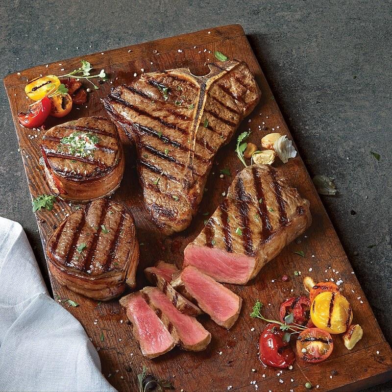 Prime Steak Gift Baskets Gift Ftempo