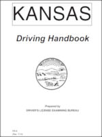 Bicycles in the Kansas Driving Handbook