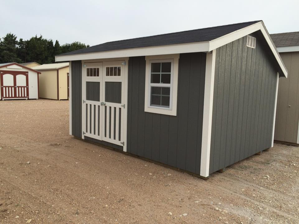 Sheds For Sale Kansas Outdoor Structures