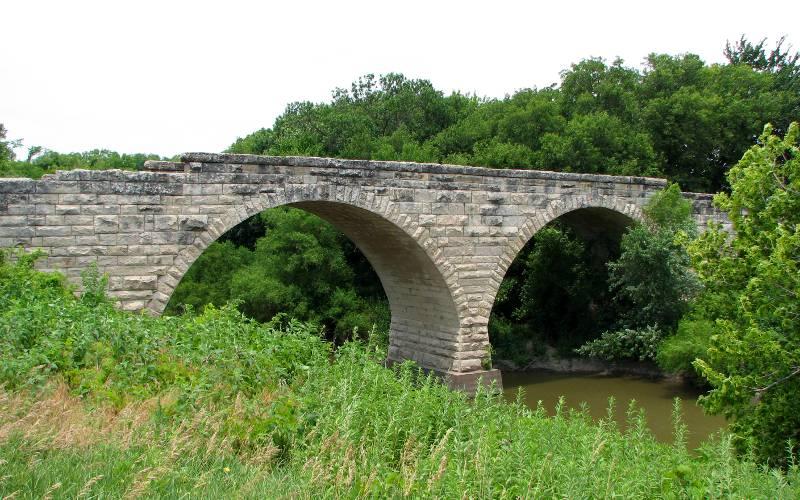 Image result for Arch bridge