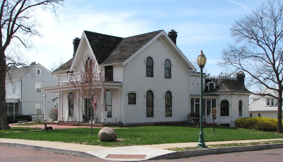 Amelia Earhart Birthplace Museum