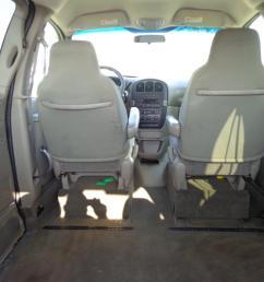 2004 dodge grand caravan se 2004  [ 1024 x 768 Pixel ]