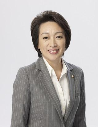 「東京オリンピック・パラリンピック競技大会担当橋本聖子」の画像検索結果
