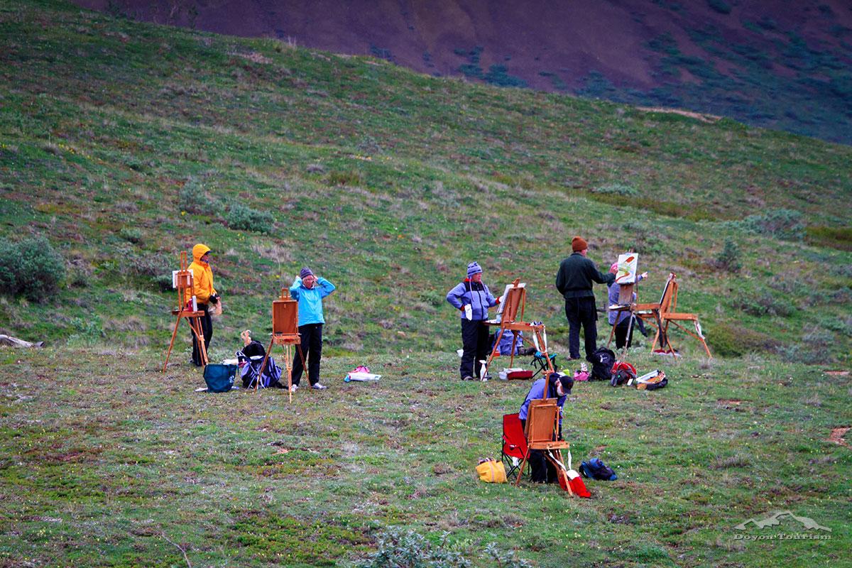 Photos of Things To Do in Denali National Park  Kantishna