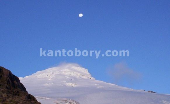 cayambe andes andinismo escalada nieve volcanes montañas volcan