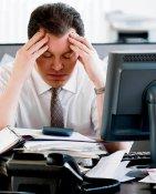 Sick Building Syndrome, Hoofdpijn en gebrek aan concentratie