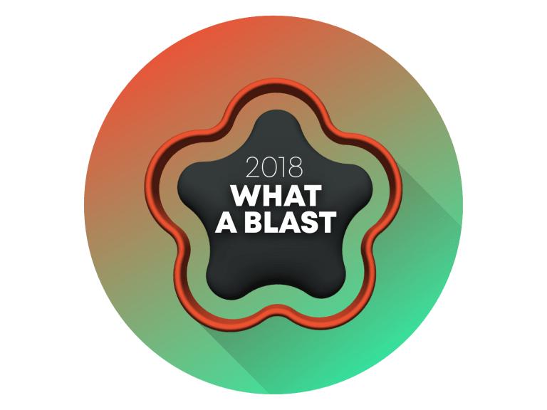Kanuka Digital 2018: What a Blast!