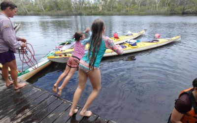 Australian Traveller Best Things to do in Noosa With Kids