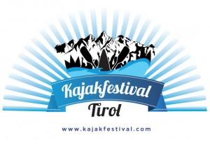Kajakfestival-Tirol-Logo