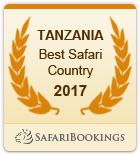Best Safari Country Tanzania - SafariBookings