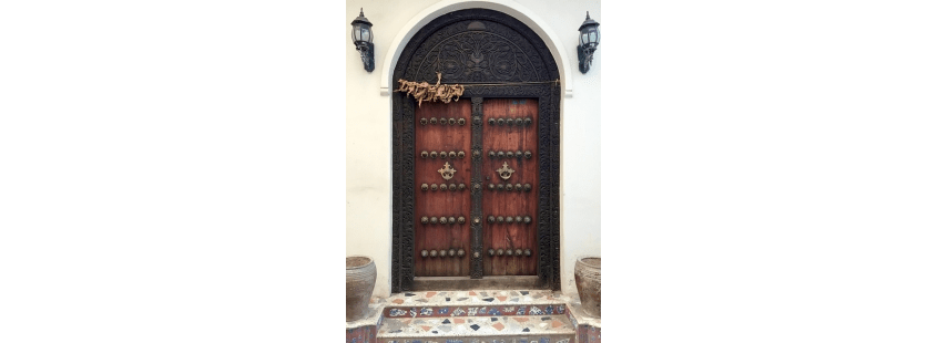 Zanzibar history and Culture in its market