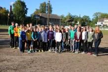 SKV-Teilnehmer in Schwerin