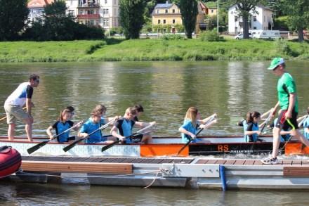 Drachenboot Pirna 2016 KVL Bild 020