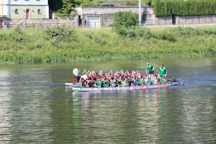 Drachenboot Pirna 2016 KVL Bild 030