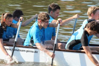 Drachenboot Pirna 2016 KVL Bild 057