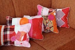 patchwork b
