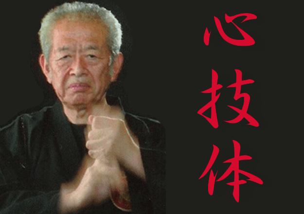 Shin Gi Tai 心技体