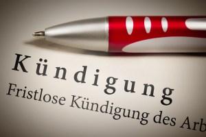 Anwaltskanzlei am Burggraben | Arbeitsrecht