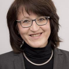 Ursula Vombach
