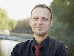 Rechtsanwalt Thomas Kümmerle
