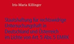 Killinger,Art5VEMRK