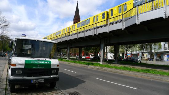 Kreuzberg Skalitzer