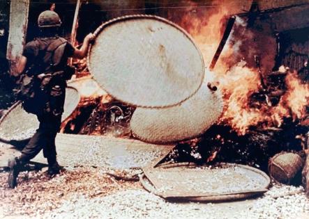 My Lai am 16. März 1968