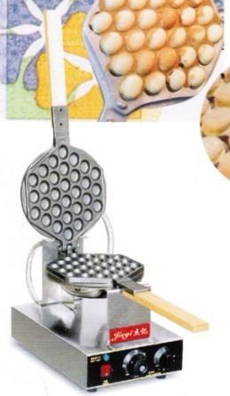 高福餐飲設備有限公司-雞蛋仔機