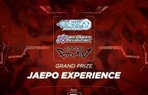 Pre Qualifier KONAMI Tournament - Championship - Genesis Cup: Road to Infinity X Bemani Indonesia